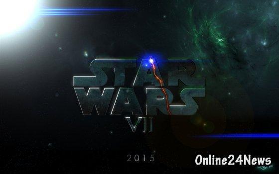 звездные воины 7