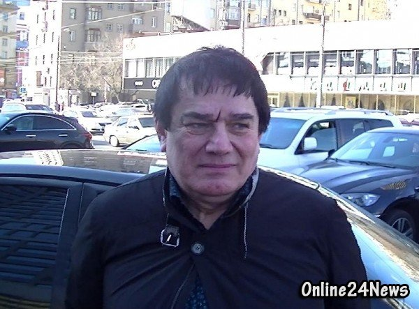 аферист из Чечни