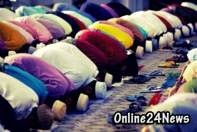 Москва собрала форум мусульман со всех регионов РОссии