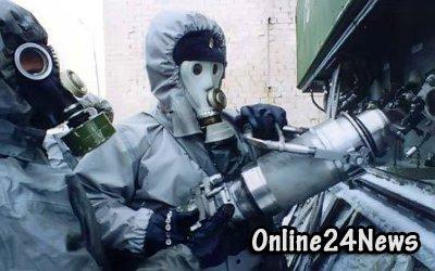 Первая партия компонентов химического оружия Сирии будет отправлена в Финляндию