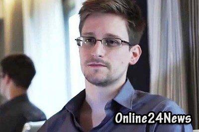 Эдвард Сноуден стал номинантом премии имени Фрица Бауэра