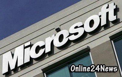 Microsoft меняет главу российского офиса
