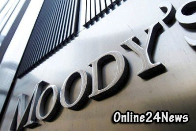 Рейтинговое агентство Moody's несколько ухудшило позиции России
