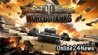 Популярная World of Tanks стала доступна на операционной системе iOS