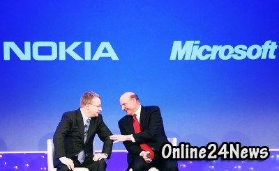 Компанию Microsoft продолжает лихорадить и в 2014 году