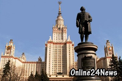 МГУ имени Ломоносова переезжает в Китайскую Народную Республику