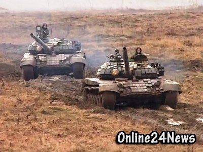 Страны НАТО не приедут на Чемпионат по танковому биатлону в Алабино