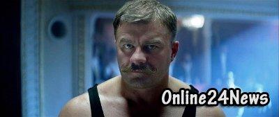 Украина запретила прокат российского фильма