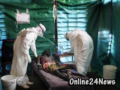 Лихорадка Эбола захватила Западную Африку