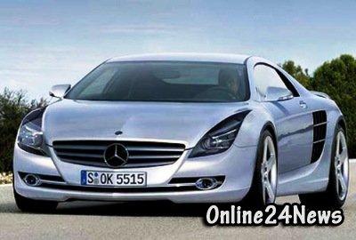 Daimler не спешит на российский рынок автомобилей