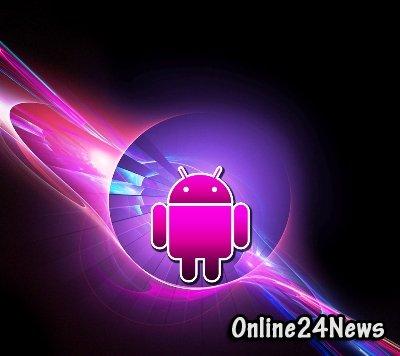 Доля устройств работающих под Android неумолимо растёт