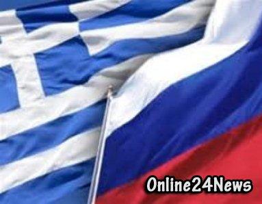 Санкции Греции против России