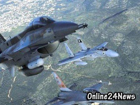 Авиаудары по Сирии и Ираку продолжатся