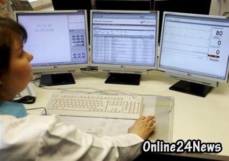 Электронная записать к врачам вскоре будет доступно в Черниговской ЦРБ