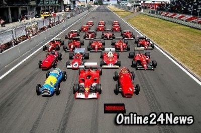 Сочинское Гран-при России, планируется провести с 10 по 12 октября этого года