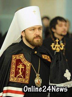 Так, что берём и смотри новый проект митрополита Иллариона Православие в Америке на телеканале Культура