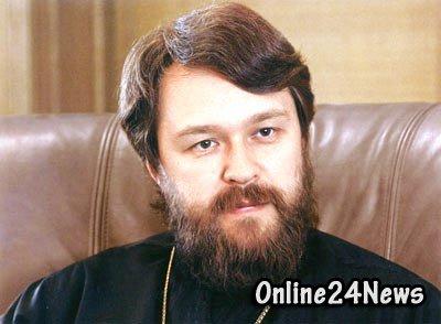 Митрополит Волоколамский Иоарион представит на телеканале Культура свою новую работу об истории православия в Америке