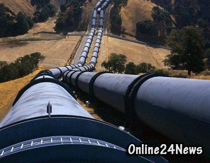 В Киргизии построят новый газопровод
