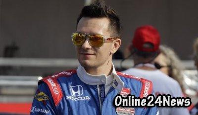 Команда SMP Racing может не попасть в финал автогонок IndyCar