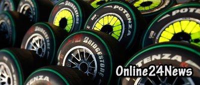Новые шины от Bridgestone на московском автосалоне ММАС – 2014 года