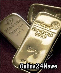 По данным, которые вчера опубликовала Московская межбанковская биржа металлов, рост продаж драгоценных металлов за август вырос практически в полтора раза