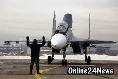 корпорация Иркут заключили контракт на поставку военному ведомству России современных истребителей Су – 30СМ на сумму более 13 миллиардов рублей