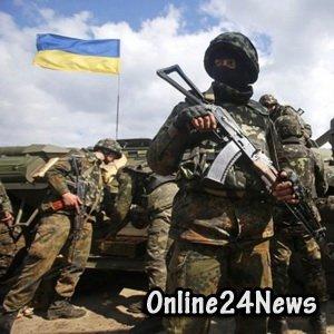 На юго-востоке Украины наблюдаются нарушения перемирия