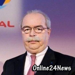 Кристофер де Маржери