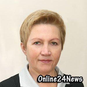 Надежда Ермакова