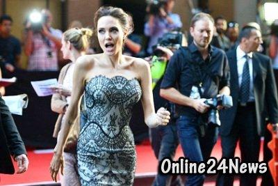 Прекратив свою творческую карьеру в кинематографе, Анджелина Джоли мечтает стать домохозяйкой