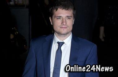 Джош Хатчерсон