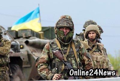 С таким заявлением выступил один из руководителей Минобороны Украины Виталий Покотило