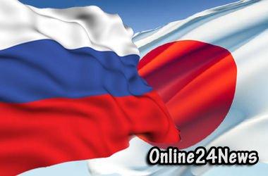 Япония ввела санкции против России
