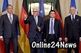 представители ЕС