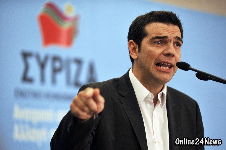 Греция против санкций для России