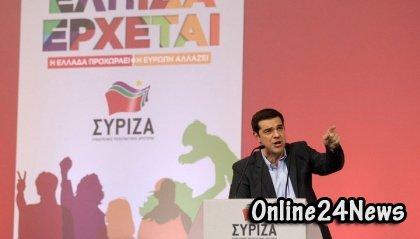 правительство Греции