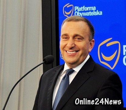 глава МИД Польши