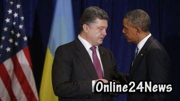 Украина-Америка