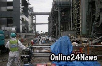 взрыв на японской АЭС