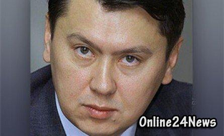 Рахат Алиев повесился