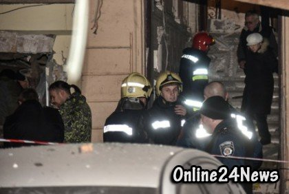 в Одессе побили Правый сектор