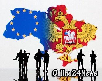 ЕС против России