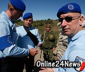армия ЕС