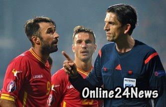 матч черногория-россия