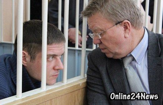 суд над Комаровым