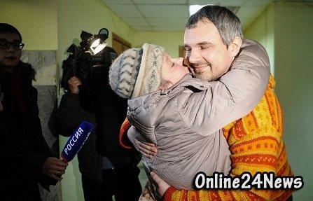 Лошагин с супругой