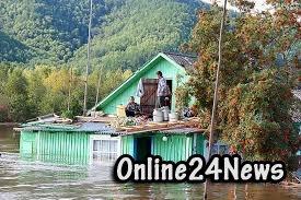 паводки в Хабаровском крае