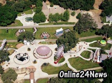 поместье Neverland