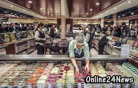 российские магазины