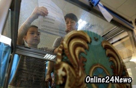 выборы президента в Казахстане